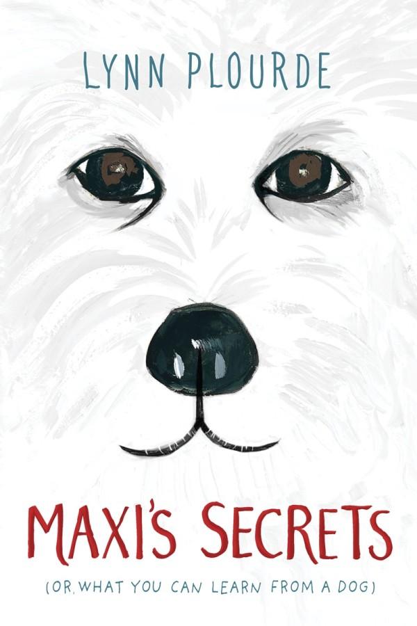 Cover of &quotMaxi's Secrets,&quot by Lynn Plourde