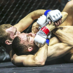 State's first mixed martial arts card of new year to feature 17 bouts