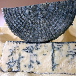 Maine-made cheese like Hullabaloo from Imagine Dairy Farm will be tasted, sold and celebrated at the Maine Cheese Festival Oct. 16th in Union.