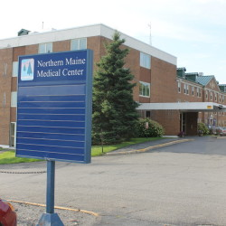 Northern Maine Medical Center in Fort Kent