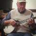 Banjo player Bill Smith will be among those playing old time music Friday through Sunday, Sept. 23-25, at Searsport Shores Campground in Searsport.