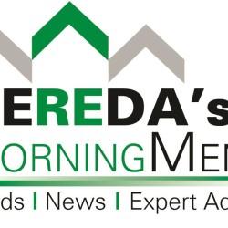MEREDA's Morning Menu