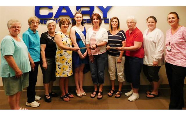 Roxbury ATV Riders to donate 'over $1,000' to Maine Children's Cancer Program