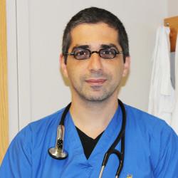 Eddy Karnabi, MD, PhD, FASE