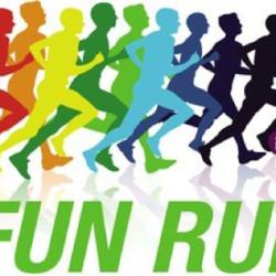 5K & 1M Fun Run