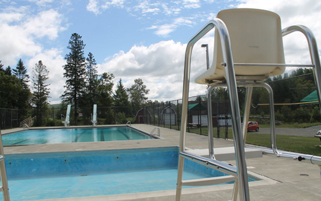 Pittsfield councilors to consider charges for use of own pool