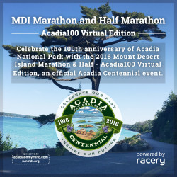 Vermont's Herr favored in seventh MDI Marathon