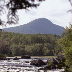 Obama signs order creating North Woods national monument