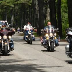 Patriot Riders of America Maine Chapter-3rd Annual Bangor Mall Motorcycle Show