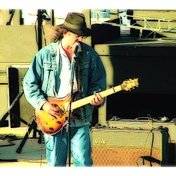 James McMurtry to Play at Blue Hill Fair August 30