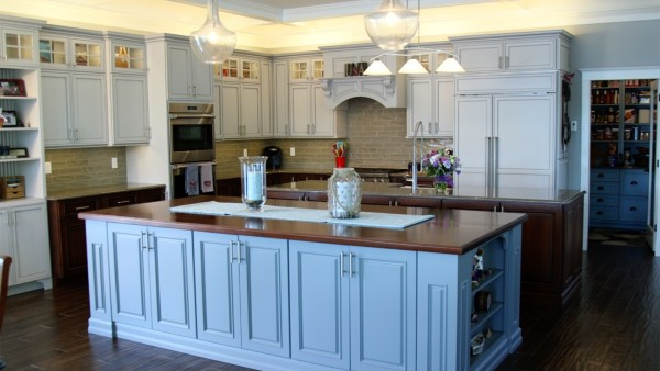 Hammond Lumber Kitchen Designer Places Second In National Contest