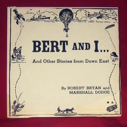 Tim Sample, Bob Bryan keep 'Bert & I' stories relevant for the digital age