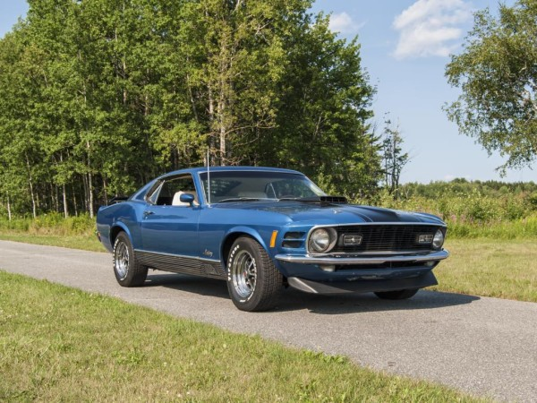 New England Auto Auction Preview Week At Owls Head Museum Is