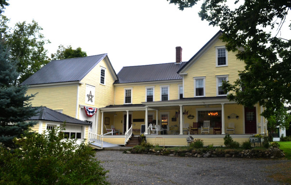 essay contest for bed and breakfast in maine Dust off your ll bean gear and lobster cracker, your future is waiting in maine straight out of stephen king (via tripadvisor) if you've ever dreamed of owning a historic bed and breakfast in maine, that's an oddly specific dream.