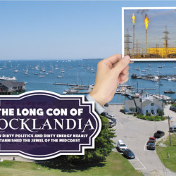 Rockland looks to create art advisory panel