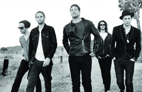 Third Eye Blind, playing Sept. 2 at the Maine State Pier.