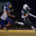 Friday night's high school football scores
