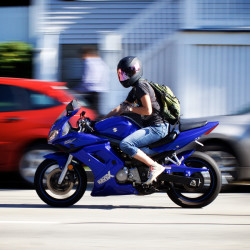 Maine motorcycle death total up from 2011