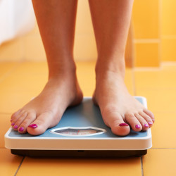 Women have surpassed men in obesity rates, according to a national report released this summer.