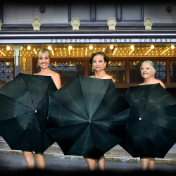 "Penobscot Theatre Company's production of ""Calendar Girls,"" set for Sept. 8- 25."