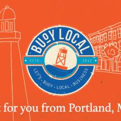 Buoy Local, a Portland-based gift card company