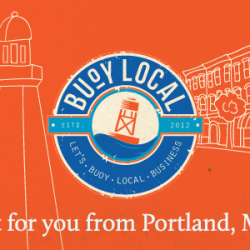 Local gift card seeks to 'buoy' Portland businesses