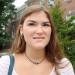 University of Maine student Samiera MacMullen.