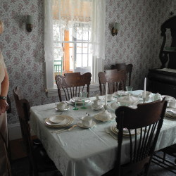 Curran Homestead's 20th anniversary Summer Festival this weekend