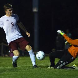 John Bapst's Meyers among 9 UMaine men's soccer recruits