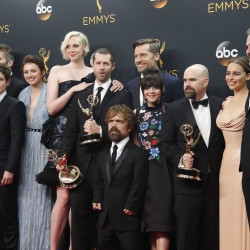 HBO, AMC take top Emmy awards, holding off Netflix