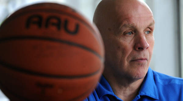 Carl Parker of Bangor is a veteran AAU and high school basketball coach.