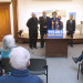 Civic leaders from Augusta, Bangor, Brewer and Holden held a press conference Monday, expressing their support for ranked-choice voting in Maine. The event was held at the Bangor Public Library.