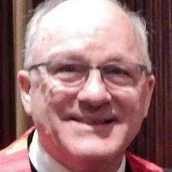Robert Grove-Markwood