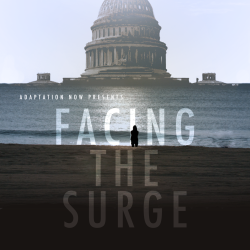 Facing the Surge, a documentary about climate change