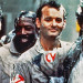 """Harold Ramis, Ernie Hudson, Bill Murray and Dan Ackroyd are the original """"Ghostbusters"""" at The Grand on Tuesday October 25th at 7:30 pm."""