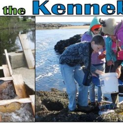 October 7th concert at the Bath Freight Shed supports KELT's programs for water, wetlands, and fish.