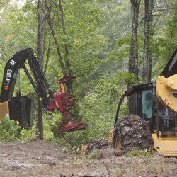 Why Maine needs to train the next generation of loggers