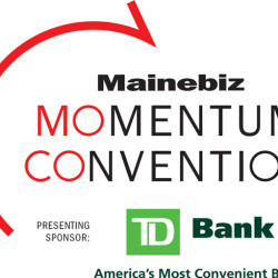 Mainebiz Momentum Convention 2016 presented by TD Bank