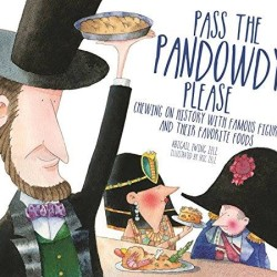 Pass the Pandowdy, Please book cover