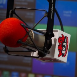 WHSN 89.3 FM is one of five stations nominated to receive a Marconi Award as the Noncommercial Station of the Year from the National Association of Broadcasters (NAB).  Husson University's New England School of Communications are responsible for all aspects of station operations.