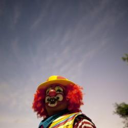 Stephen King weighs in on those creepy Carolina clown sightings