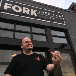 From fight club to food club in Portland