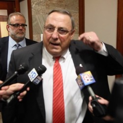 LePage's latest firestorm is more damaging than previous controversies