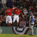 Ortiz adds to legend as Red Sox prevail