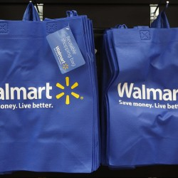 Literacy Volunteers receives Wal-Mart grant