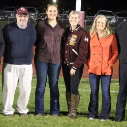 Six inducted into to Foxcroft Academy Athletic Hall of Fame