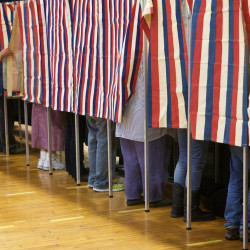 """Voter fraud is """"extraordinarily rare,"""" says Jason Leavitt, a professor who has done a comprehensive review of voter fraud allegations."""