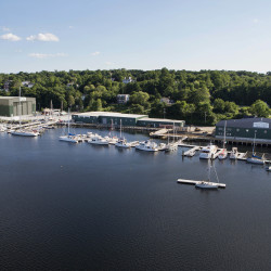 Belfast boat builder expands business to Bucksport