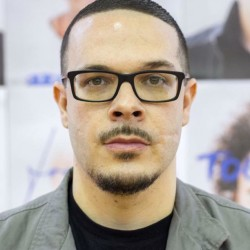 Civil rights activist Shaun King, the senior political justice writer for The New York Daily News, told a Bates College audience on Tuesday that the country is on the brink of a modern civil rights movement similar to those that led to the Civil War and the Civil Rights Movement of the 1960s.