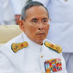 Thailand: The war on democracy